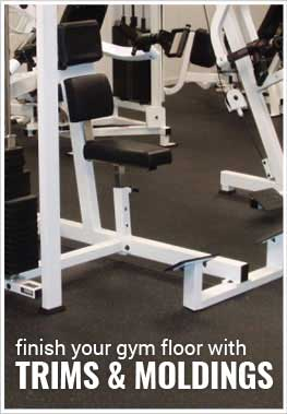 Mm SportLock Rubber Tiles Perfect Home Gym Floor - How much does a gym floor cost