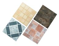 1.2mm Stone Peel & Stick Vinyl Tile