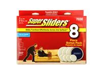 """3.5"""" + 7"""" Furniture Sliders"""