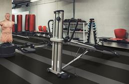 7mm Gym Flex Tiles