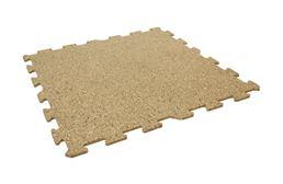 8mm Designer Series Rubber Tiles - Coffee Creek