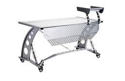 PitStop GT Spoiler Desk Privacy Screen