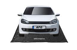 Auto Floor Guard - Compact