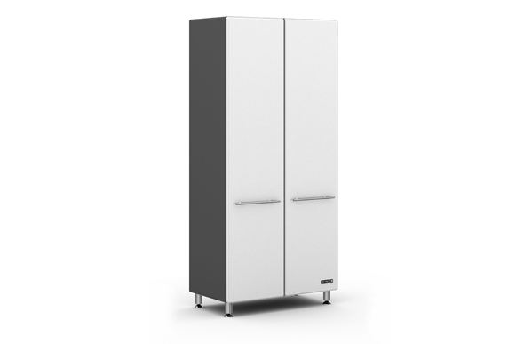 Ulti-MATE Storage 2-Door Tall Cabinet