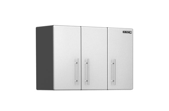 Ulti-MATE Storage 3-Door Wall Cabinet