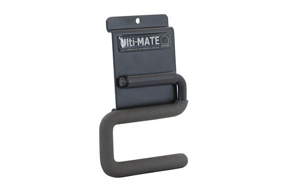 "Ulti-MATE Garage Slat Wall Strip ""S Hook"""