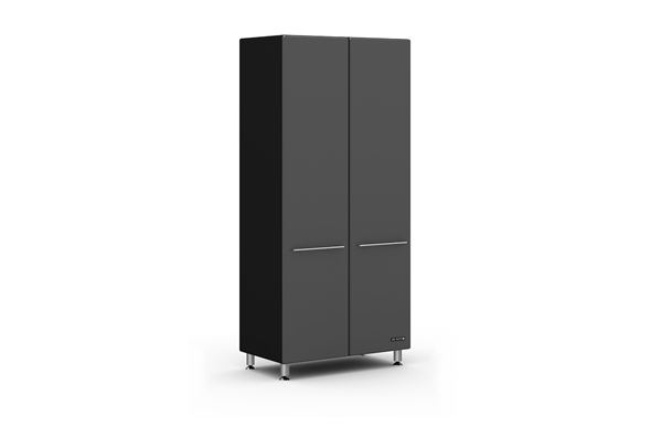 Ulti-MATE 2-Door Tall Cabinet