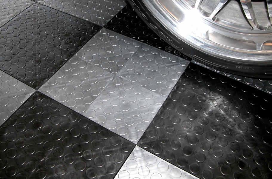 coin grid loc tiles - Garage Tiles