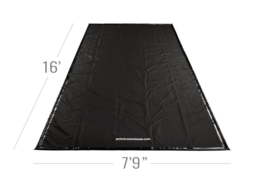 Auto Floor Guard Compact Free Shipping Containment Mats