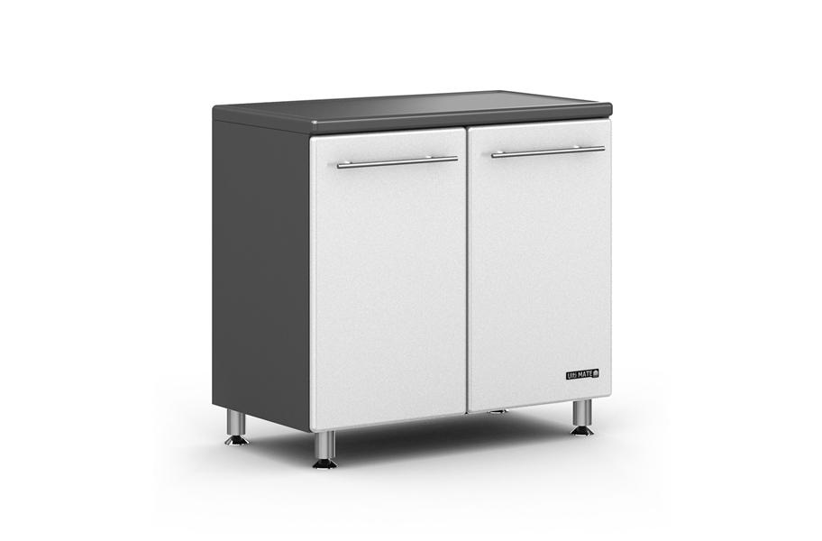 Ulti Mate Storage 2 Door Base Cabinet High Quality Cabinet