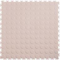 Tan 7mm Coin Flex Tiles