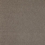 TaupePremium Ribbed Carpet Tiles