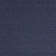 BluePremium Ribbed Carpet Tiles