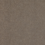 TaupeWeave Carpet Tiles