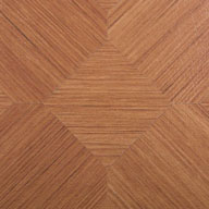 Maple BordeauxWood Flex Tiles - Classic Collection