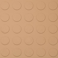 Beige Coin Flex Nitro Tiles