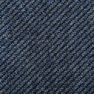 Denim Triton Carpet Tile