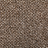 Brown SugarCrete II Carpet Tile