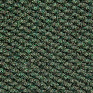 Dark GreenPompeii Carpet Tile