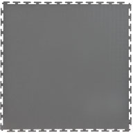 Dark Grey 7mm Smooth Flex Tiles