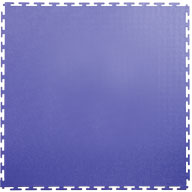 Blue 7mm Smooth Flex Tiles