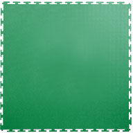 Green 7mm Smooth Flex Tiles