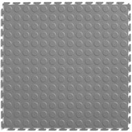 Light GrayCoin Flex Tiles