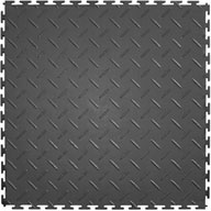 Dark GrayDiamond Flex Tiles
