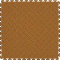 Tan Diamond Flex Tiles