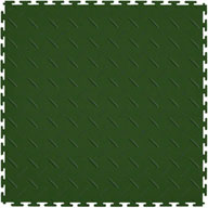 Forest GreenDiamond Flex Tiles
