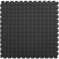Dark Gray Coin Flex Tiles