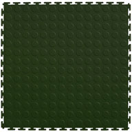 Forest Green Coin Flex Tiles