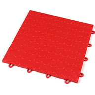 Victory RedCoin Grid-Loc Tiles™