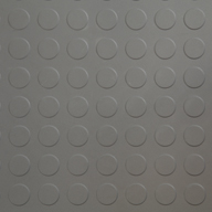 Light Grey6.5mm Coin Flex Tiles