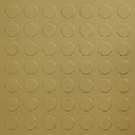 Beige6.5mm Coin Flex Tiles