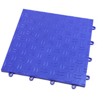 Shelby BlueDiamond Grid-Loc Tiles™