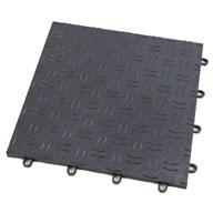 Graphite Diamond Grid-Loc Tiles™