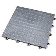 Gunmetal Coin Grid-Loc Tiles™