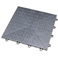 Graphite Coin Grid-Loc Tiles™