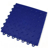 Blue Diamond Ultra-Loc Tiles