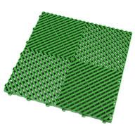 Turf Green Ribtrax Tiles