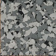 "Granite Peak - 95%1"" Monster Rubber Tiles"