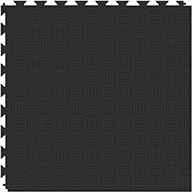 Black6.5mm Diamond Flex Tiles