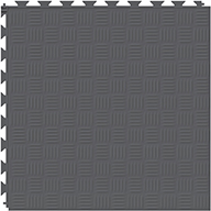 Dark Gray6.5mm Diamond Flex Tiles