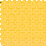 Yellow6.5mm Diamond Flex Tiles