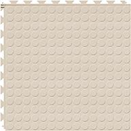 Canvas 6.5mm Coin Flex Tiles - Designer Series