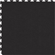 Black 6.5mm Smooth Flex Tiles