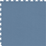 Cerulean Blue 6.5mm Smooth Flex Tiles