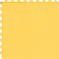 Yellow6.5mm Smooth Flex Tiles