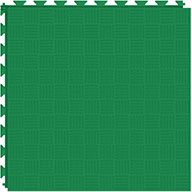 Green6.5mm Diamond Flex Tiles